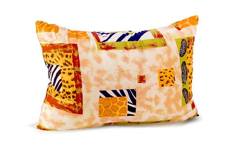 Подушки и одеяла из гречихи