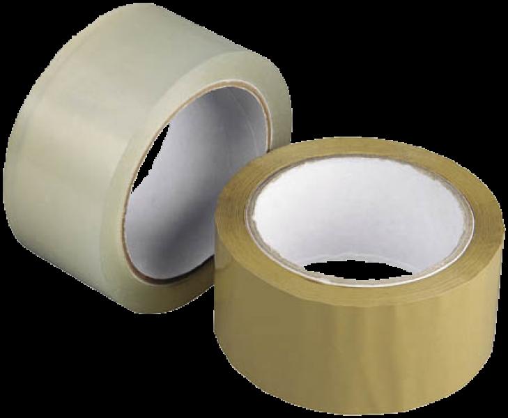 Клейкая лента упаковочная скотч упаковочный от производителя в Ростове-на-Дону