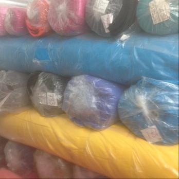 Закупаем крупный весовоймерный лоскут любых тканей ,остатки различных видов тка