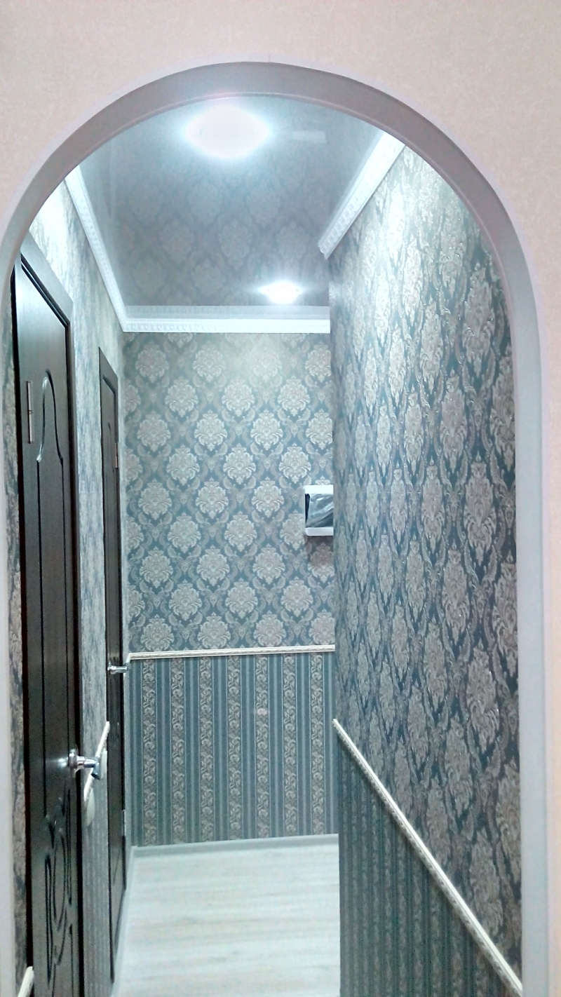 Качественный ремонт комнат в Армавире