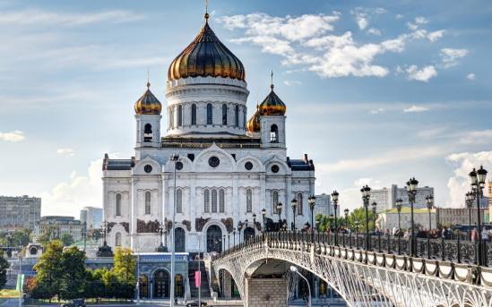Красочные экскурсии по Москве от наджного туроператора