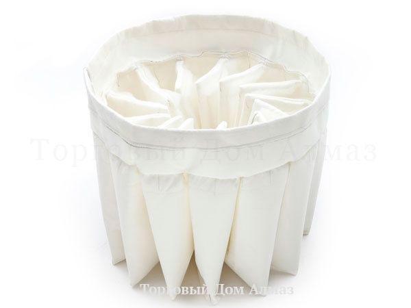 Фильтр для промышленного пылесоса Дельфин