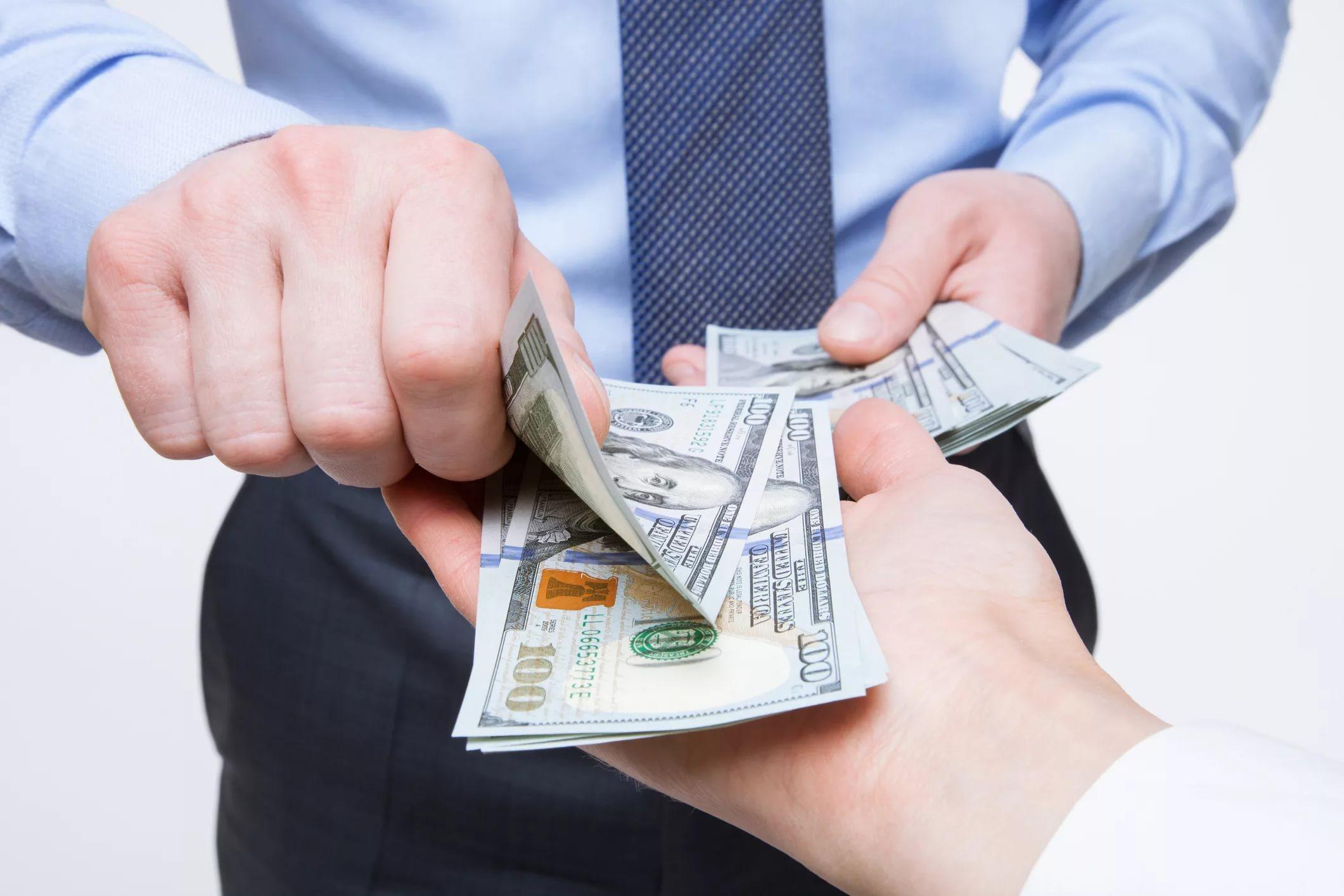 Займ от инвестора в день обращения без залога и первого взноса
