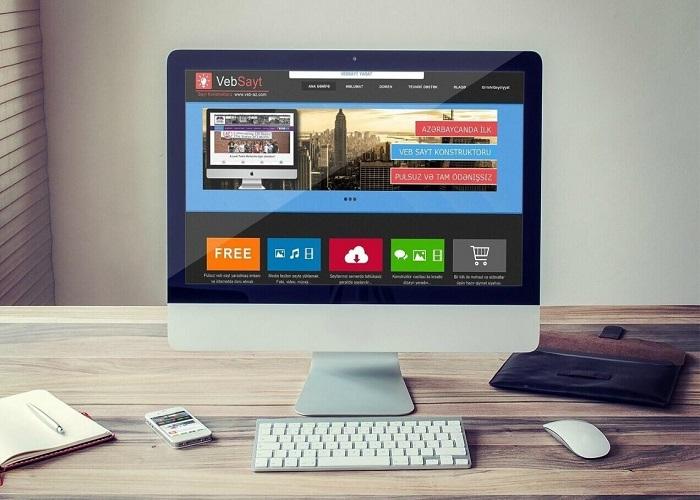 Разработка и SEO продвижение коммерческих веб сайтов любого уровня сложности.